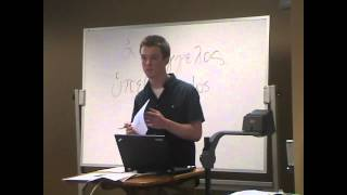 Introduction to Biblical Greek: Unit 2