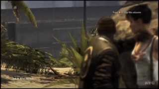 Dead Island: Riptide - All Cutscenes | Movie [HD]