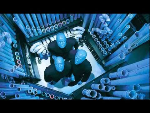 Rods & Cones - Blue Man Group