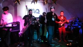 (Russian Reggae) Afro D & The Dubsters - Answer Riddim