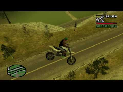 GTA  San Andreas LP ep11 Angel Grove