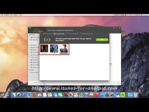 How to Clean up iTunes Library on Mac - iTunes Library Cleaner