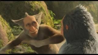 Эволюция 2015   Русский Трейлер мультфильма