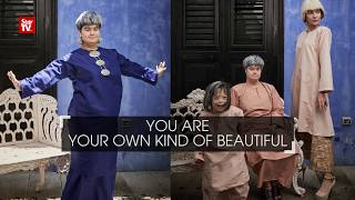 Down syndrome models break beauty stereotype in Raya collection