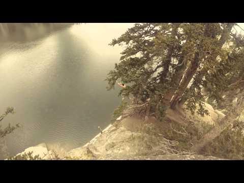 Lake Mary Cliff Jumping 1080