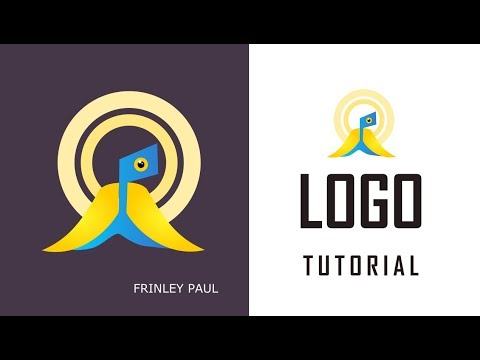 Logo Design Tutorial: Quick Logo Design thumbnail