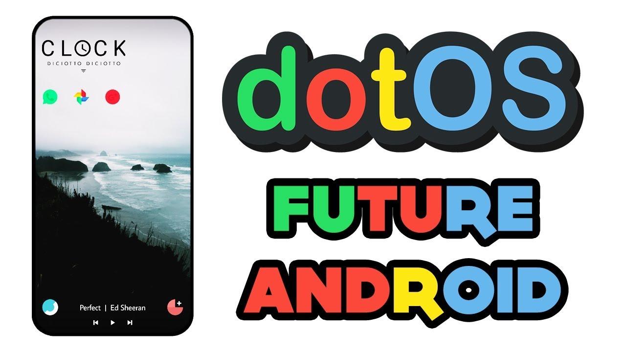 Dot OS Oreo 8 1 Rom Review | Best Custom Rom |