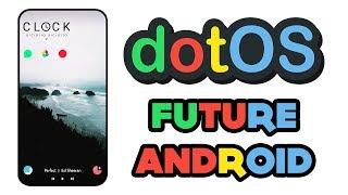Dot OS Oreo 8.1 Rom Review | Best Custom Rom |
