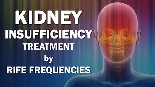 Kidney Insufficiency - RIFE Frequencies Treatment - Energy & Q…