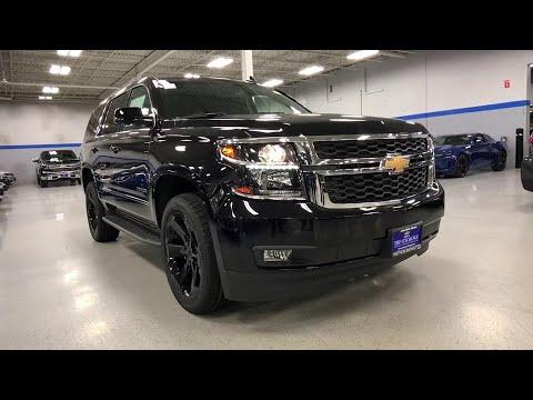 2019 Chevrolet Tahoe Lake Bluff, Lake Forest, Libertyville, Waukegan, Gurnee, IL C19872