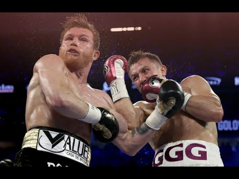 Don't Cry For GGG, A Classy Champ Who Can Take A Punch