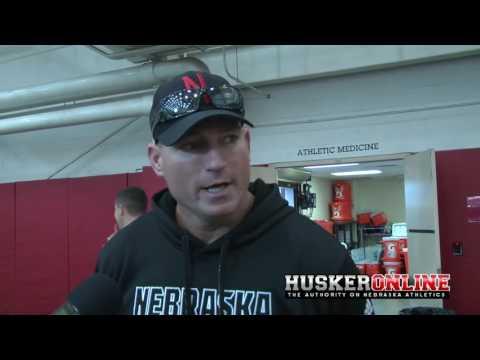 HOL HD: John Parrella talking Wisconsin