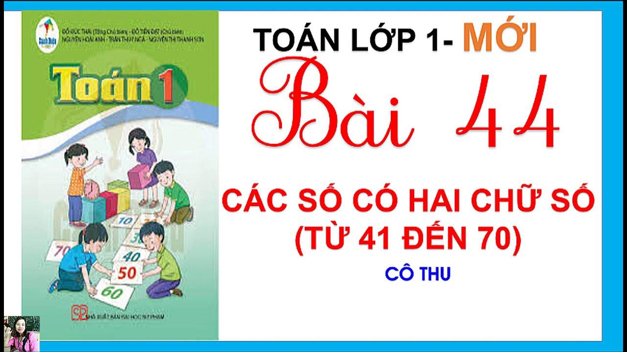Học trực tuyến lớp 1 các môn (đầy đủ 05 bộ sách mới) - Bài tập ôn ở nhà  trong thời gian nghỉ dịch lớp 1 - VnDoc.com