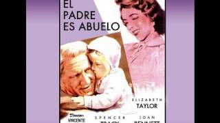 EL PADRE ES ABUELO (Father's Little Dividend, 1951, Full Movie, Spanish, Cinetel)