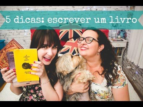 Dicas para quem quer escrever um livro (+ novidade) com Socorro Acioli   Melina Souza