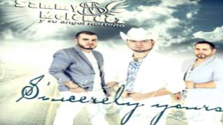 Sammy Melendez y su Angel Norteño - Solo Otra Vez (All by Myself) 2013