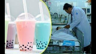 Cập nhật TT mới nhất vụ nữ sinh 14t uống trà sữa , khó qua khỏi