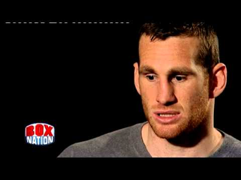 David Price talks about his upcoming fight with Tony Thompson live on BoxNation