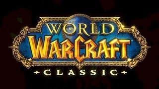 Demo World of WarCraft: Classic. Качаем ВСЕ классы!) Burger Stream