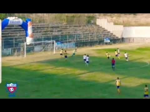 Firpo vs Jocoro gol al minuto 90