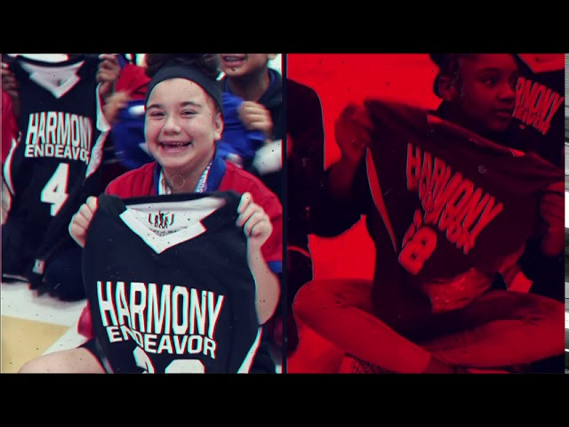 Harmony Public Schools - JJ Watt Tribute Video