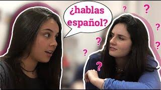 24 HORAS FALANDO ESPANHOL