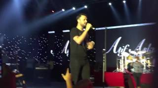 vuclip WapWon Tv Atif Aslam live performance in Bangladesh 2016