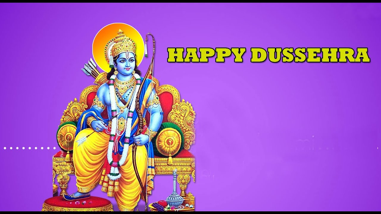 Happy Dasara/Dussehra wishes, Latest SMS, greetings, Happy