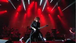 SUGIZO / MESSIAH - from STAIRWAY to The FLOWER OF LIFE (Official)