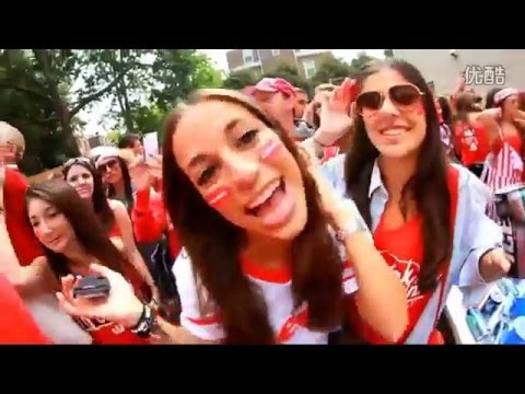 I'm Shmacked - University of Wisconsin-Madison Parents Weekend