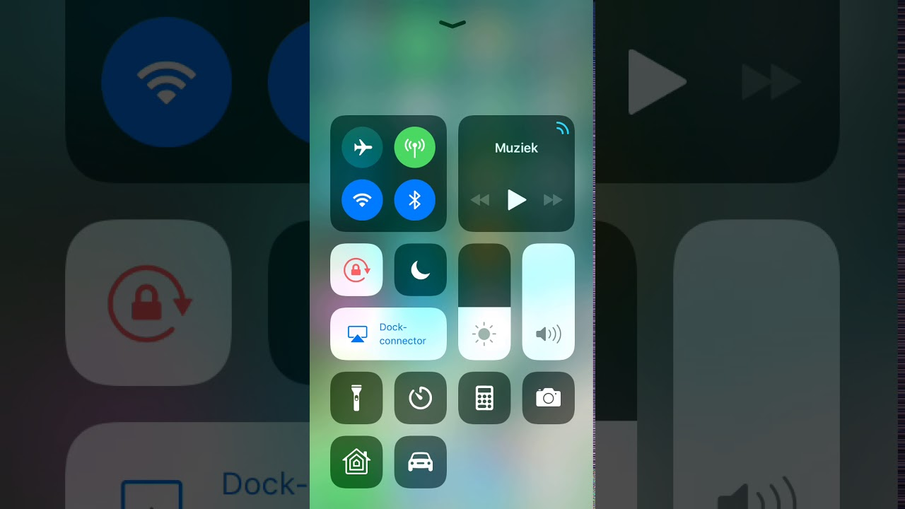 Iphone Screen Video