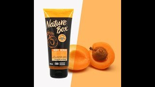 Nature Box - scrub | Premiera