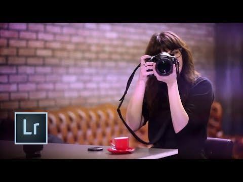 Introduction Photoshop Lightroom CC : À quoi sert l'application | Adobe France