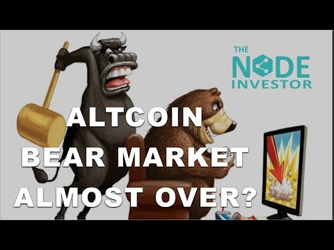 Bitcoin Technical Analysis Update - Altscoins Ready to Rally?