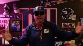 Week 5 Minnesota Vikings @ New York Giants Post-game