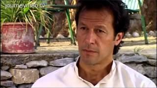 Islam America through the Eyes of Imran Khan Part-1