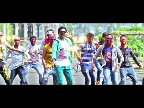 Bilindar - Chilri Shooki | Official Video Song | Puneeth Rajkumar