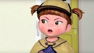 Собиратель улик + Хочу щенка - сборник серий - Мультфильмы для девочек - Kids Videos