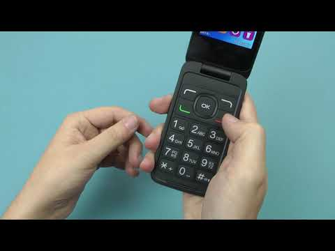 Alcatel OT-216 Video clips - PhoneArena