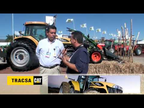 ExpoAgro TV Tracsa CAT
