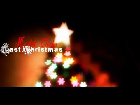 Клип Matt Cab - Last Christmas