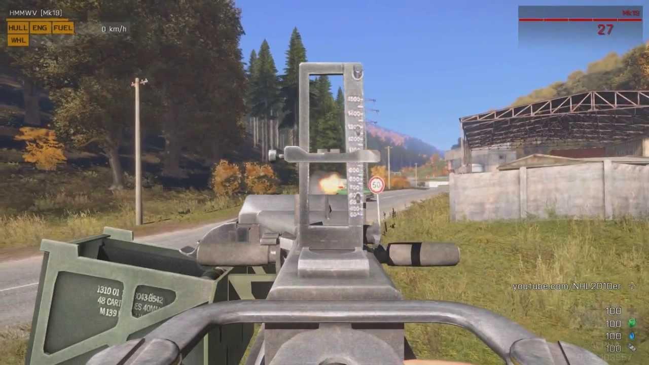 arma 2 wasteland chernarus