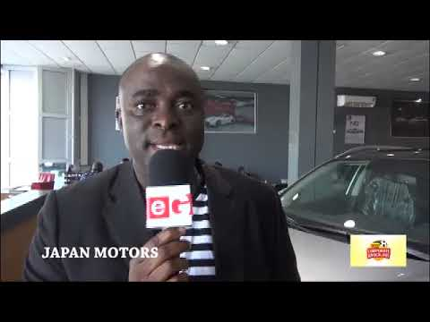 JAPAN MOTORS CORPORATE KNOCKOUT CHALLENGE