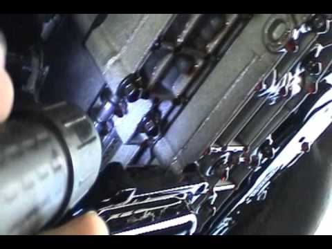 Ford F 150 Automatic Transmission Diagram 1995 Ford F 250 4x4 E40d Transmission Fluid Change Youtube