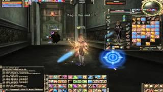 Necromancer(Некромант) - [L2World] Play with Soul (Olympiad Soultaker) part2