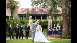 The Club Continental Wedding - Orange Park Florida