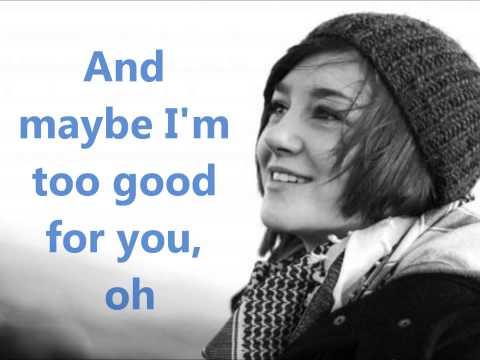 Lyrics Believe By Hannah Trigwell