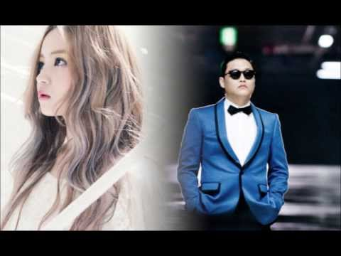 Lee Hi & PSY - What Would Have Been