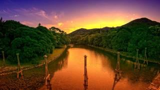 DJ Mitsu The Beats & Hidenka - Unnamed Instrumental (HD)