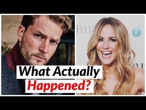 What Actually Happened Between Caroline Flack And Lewis Burton?